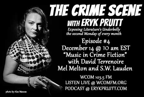 The Crime Show Episode Three