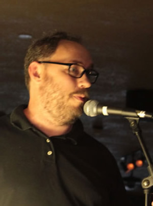 Grant Jerkins at Noir at the Bar Durham