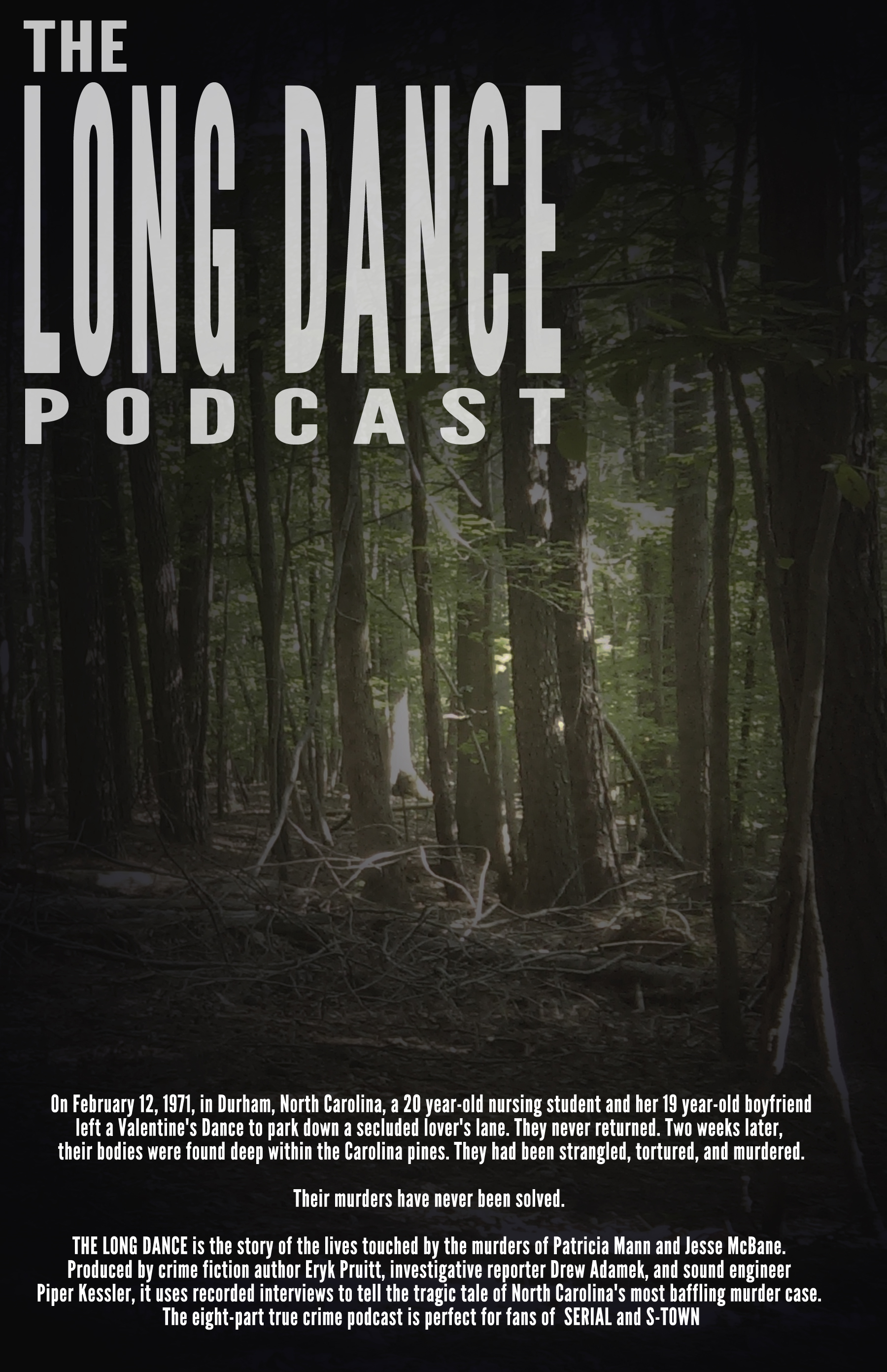 The Long Dance Podcast Photo